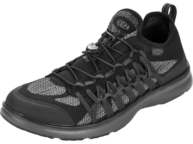 Keen Uneek Exo Chaussures Homme, black/steel grey